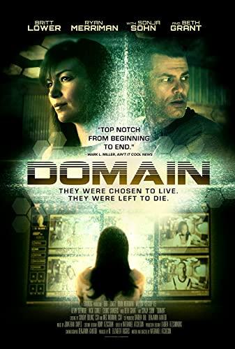 Domain (2016) [720p] [WEBRip] [YTS MX]
