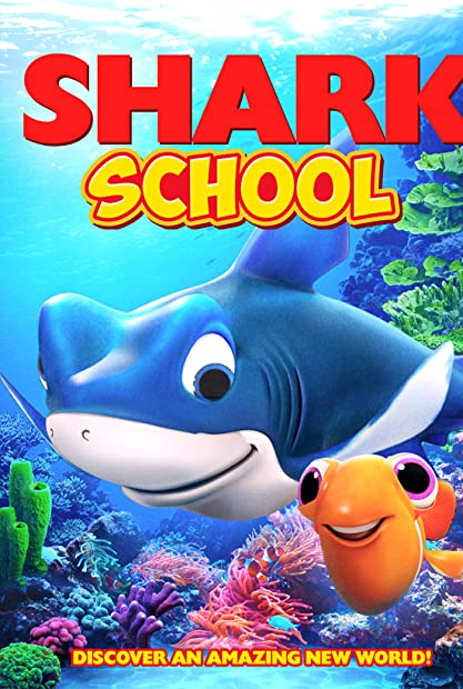Shark School 2020 1080p WEBRip 1400MB DD5 1 x264-GalaxyRG