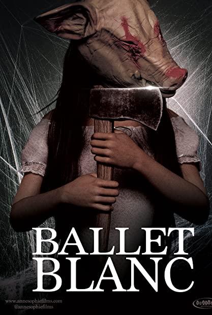 Ballet Blanc 2019 720p WEBRip Hindi Dub 850MB-C1NEM4