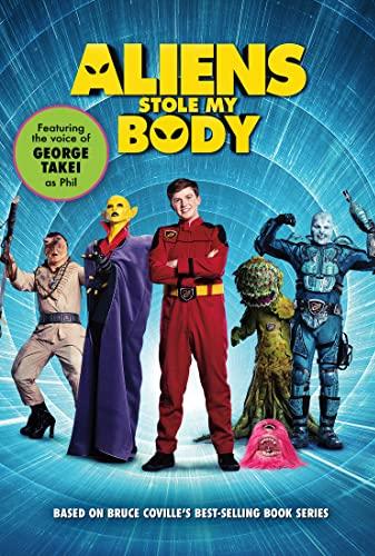 Aliens Stole My Body 2020 1080p WEBRip x264-RARBG