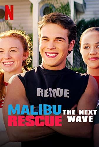 Malibu Rescue The Next Wave 2020 1080p WEBRip x264-RARBG