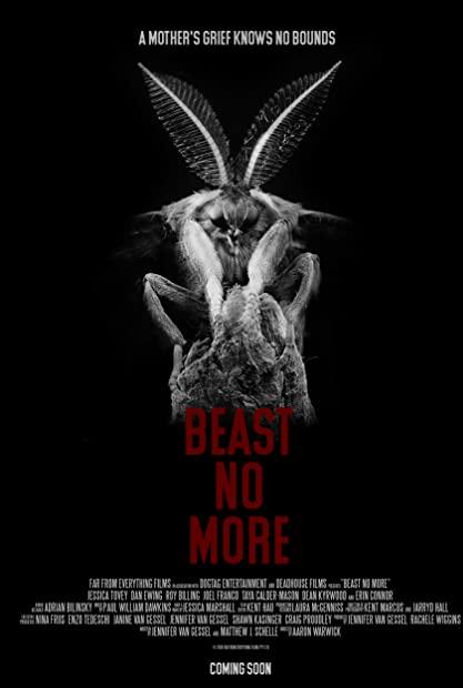 Beast No More 2019 1080p WEB-DL H264 AC3-EVO