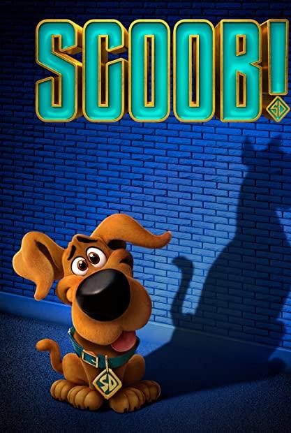 Scoob 2020 720p BluRay 800MB x264-GalaxyRG