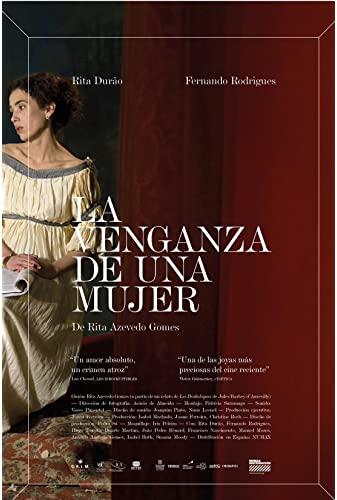 A Womans Revenge 2012 PORTUGUESE 1080p WEBRip x265-VXT