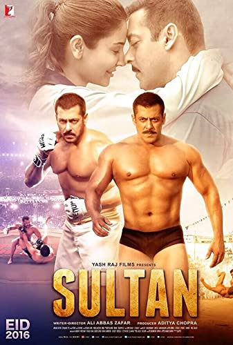 Sultan (2016) [1080p] [BluRay] [YTS MX]