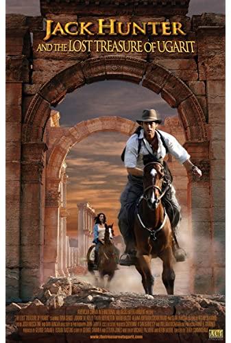 Jack Hunter and the Lost Treasure of Ugarit 2008 1080p BluRay x265-RARBG