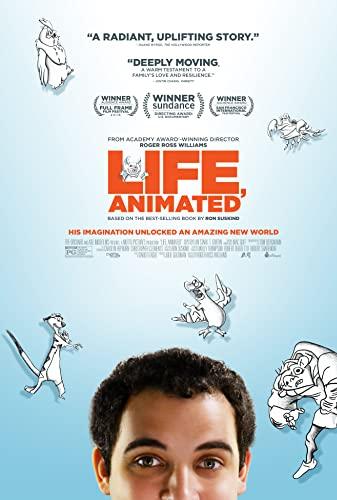 Life, Animated (2016) [1080p] [BluRay] [YTS MX]