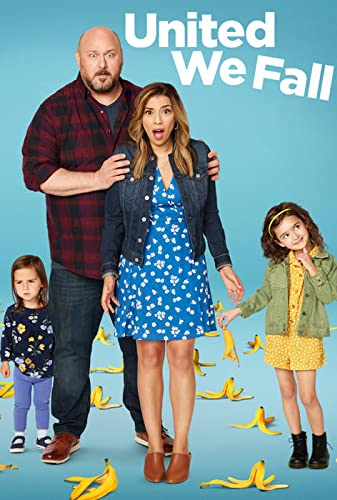 United We Fall S01E05 HDTV x264-SVA