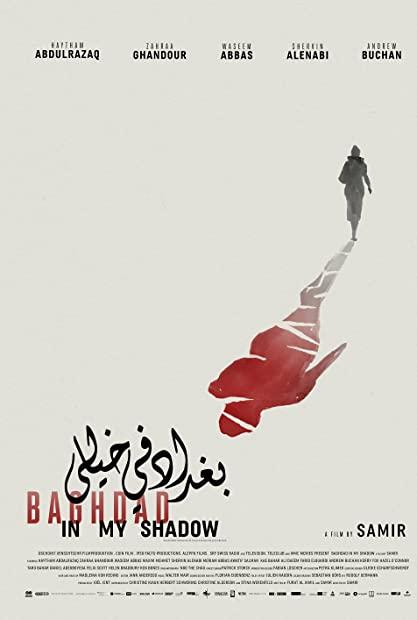 Baghdad in my Shadow 2019 720p WEBRip HINDI DUB-C1NEM4