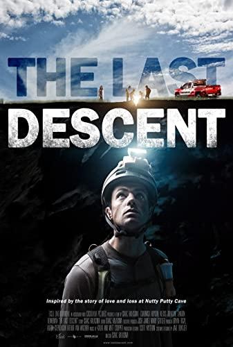 The Last Descent (2016) [1080p] [WEBRip] [YTS MX]