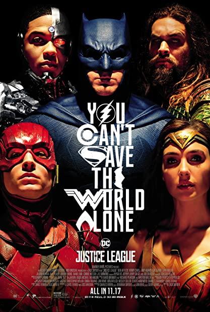Justice League 2017 720p BluRay 999MB HQ x265 10bit-GalaxyRG