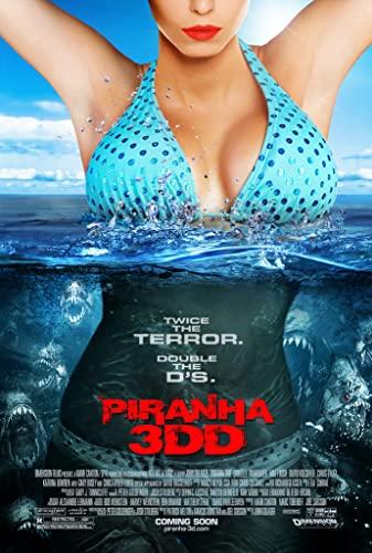 Piranha 3DD 2012 1080p BluRay x265-RARBG