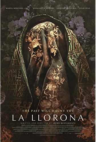 La Llorona 2019 SPANISH ENSUBBED 1080p WEBRip x265-VXT