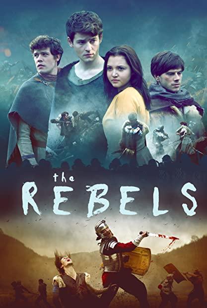 The Rebels 2019 BDRip XviD AC3-EVO