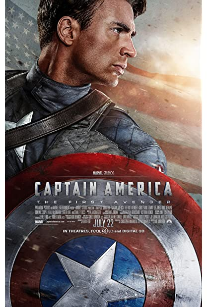 Captain America The First Avenger 2011 720p BluRay Hindi English x264 AAC 5 1 MSubs - LOKiHD - Telly