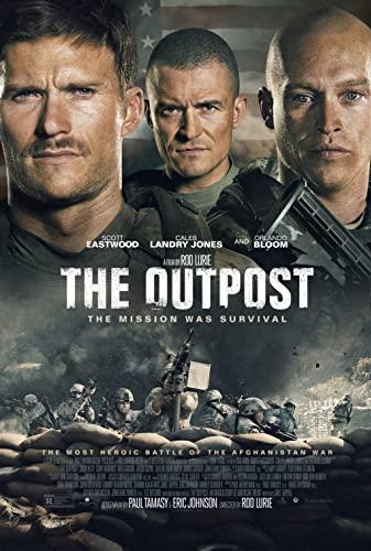 The Outpost 2020 1080p BluRay H264 AAC-RARBG