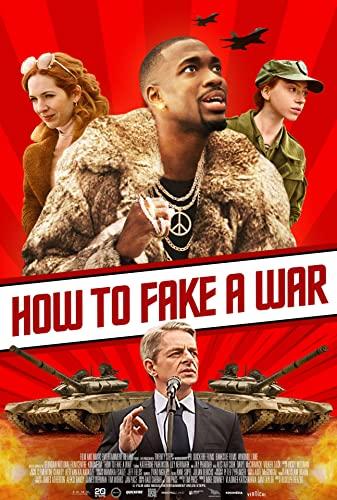 How To Fake A War 2020 1080p WEBRip X264 DD 5 1-EVO