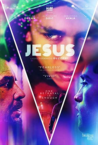 Jesus 2016 [720p] [WEBRip] YIFY