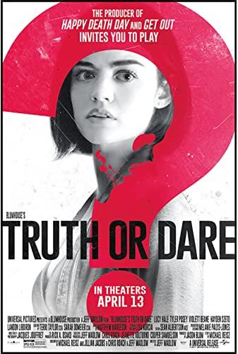 Truth Or Dare 2018 1080p BluRay x265-RARBG