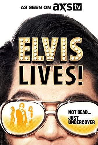 Elvis Lives! (2016) [720p] [BluRay] [YTS MX]