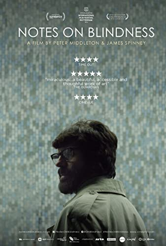 Notes on Blindness (2016) [720p] [BluRay] [YTS MX]