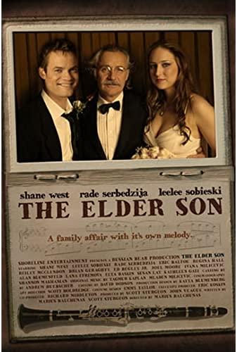 The Elder Son 2006 WEBRip XviD MP3-XVID