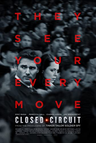 Closed Circuit 2013 BluRay 10Bit 1080p Dts-HD Ma5 1 H265-d3g