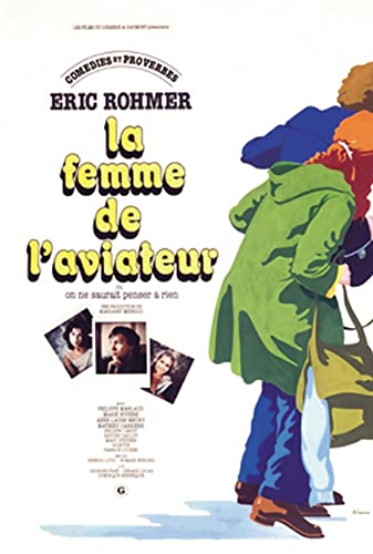 The Aviators Wife 1981 REMASTERED FRENCH 1080p BluRay H264 AAC-VXT