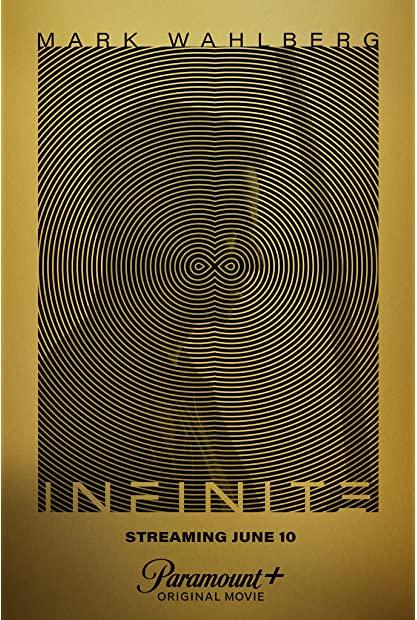 Infinite 2021 720p WEBRip 999MB HQ x265 10bit-GalaxyRG