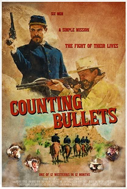 Counting Bullets 2021 1080p WEBRip 1400MB DD2 0 x264-GalaxyRG