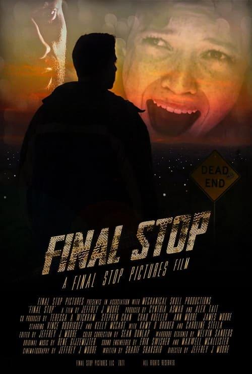 Final Stop 2021 1080p WEB-DL AAC2 0 H 264-EVO [TD]