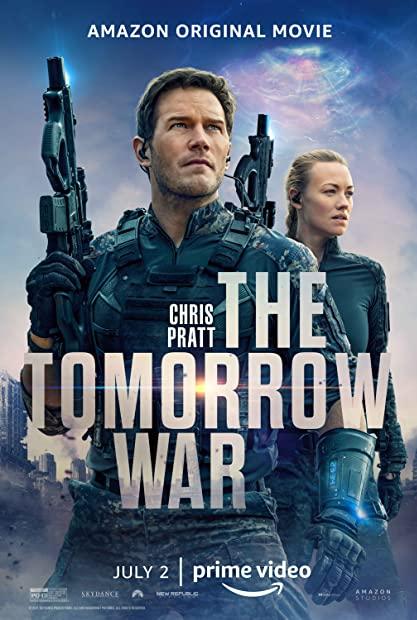 The Tomorrow War (2021) FullHD 1080p H264 Ita Eng AC3 5 1 Multisub - realDMDJ
