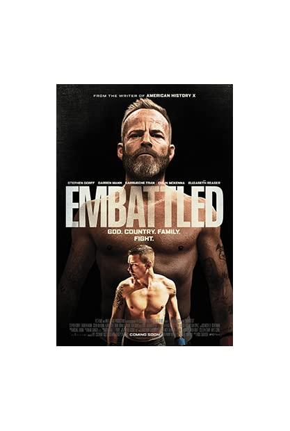 Embattled (2020) Hindi Dub 720p BDRip Saicord