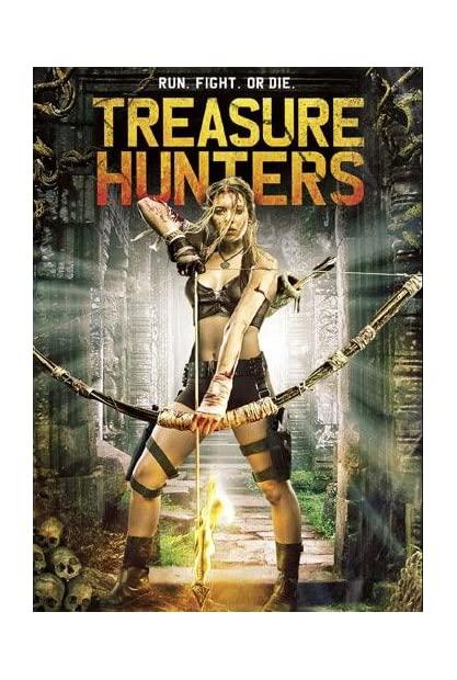 WWII Treasure Hunters S02E06 480p x264-mSD