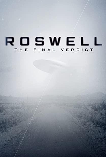 Roswell The Final Verdict S01E01 WEB x264-PHOENiX