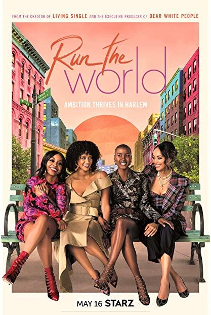 Run the World S01E07 720p WEB x265-MiNX