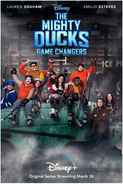 The Mighty Ducks: Game Changers S01E04 Hindi Dub 720p WEB-DLRip Saicord