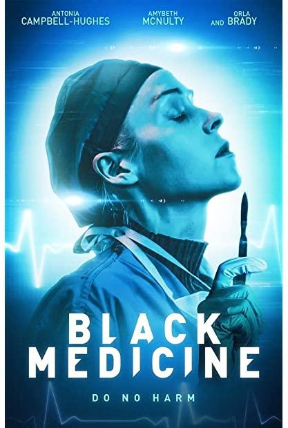 Black Medicine 2021 HDRip XviD AC3-EVO