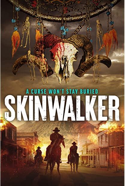 Skinwalker 2021 1080p WEB-DL DD5 1 H 264-EVO