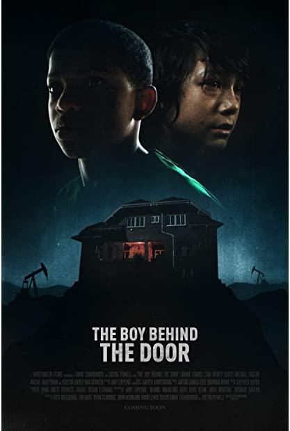 The Boy Behind the Door 2021 1080p AMZN WEBRip 1400MB DD2 0 x264-GalaxyRG