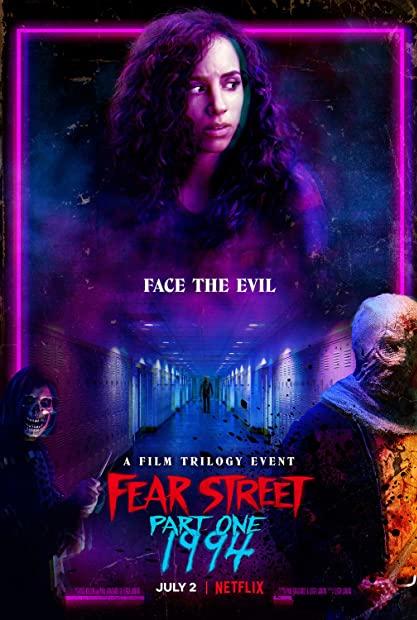 Fear Street Part 3 1666 2021 720p 10bit NF WEBRip Hindi English AAC 5 1 ESubs x265 - mkvAnime Telly mkv