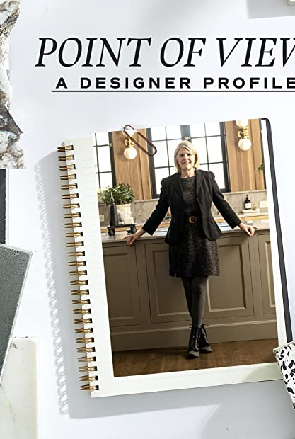 Point of View A Designer Profile S01E05 Bryan and Catherine Williamson 480p x264-mSD