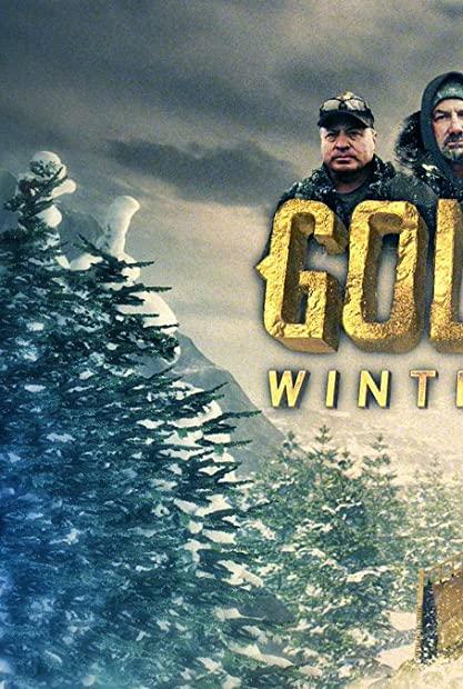 Gold Rush Winters Fortune S01E06 Trapped WEBRip x264-CAFFEiNE