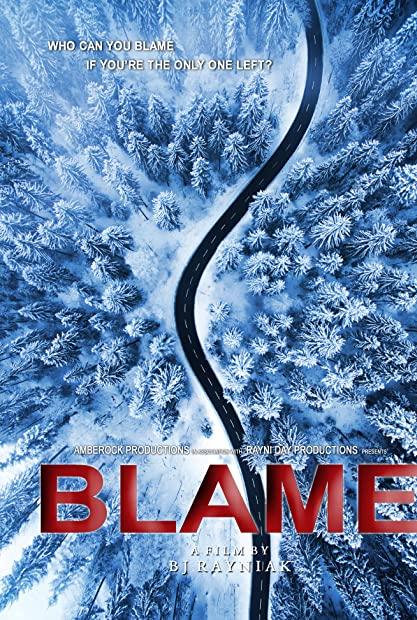 Blame 2021 1080p AMZN WEB-DL DDP2 0 H 264-EVO