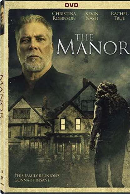 The Manor 2018 1080p WebRip H264 AC3 Will1869