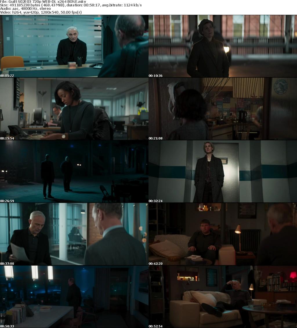 Guilt S01-S02 (2019-2021) 720p WEB-DL x264 BONE