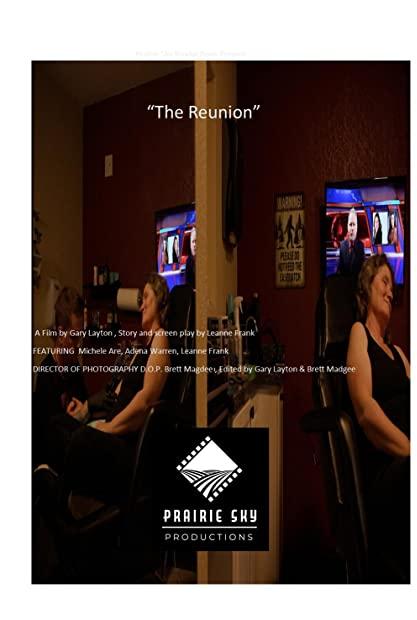 The Reunion (2011) 720p BluRay x264 Hindi English AC3 - SP3LL