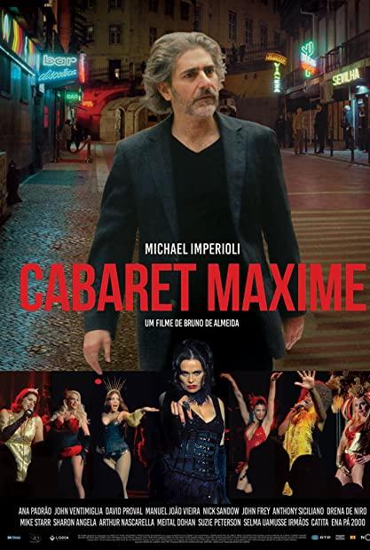 Cabaret Maxime 2018 1080p AMZN WEBRip 1400MB DD2 0 x264-GalaxyRG