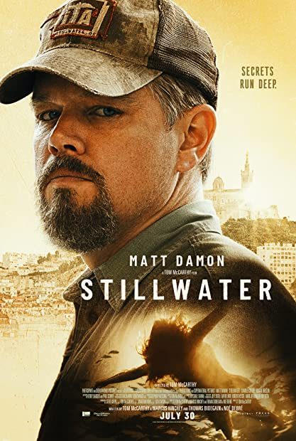 Stillwater 2021 1080p BluRay 1600MB DD5 1 x264-GalaxyRG