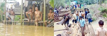65090302e74b1e4c9b48639ef7aba46b88f0efe Banjir Landa Angkola Selatan, Tapsel